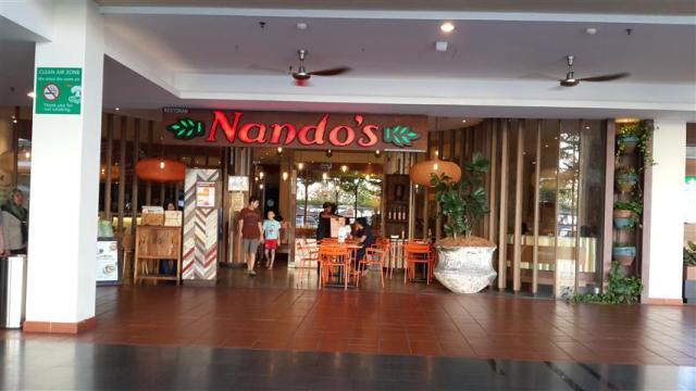 nandos-citta-mall