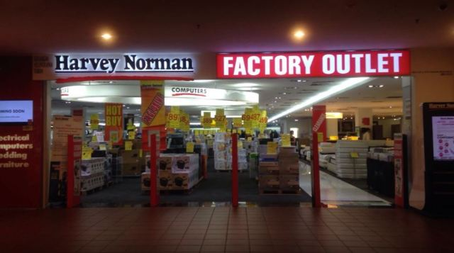 harvey-norman-citta-mall