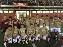 2004: Torino FC