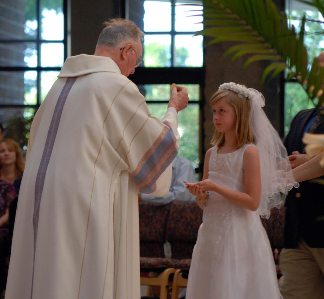 Catholic Communion For Non Catholics