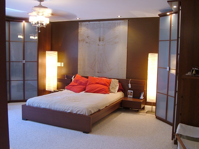 Normal small bedrooms designs for Normal bedroom ideas