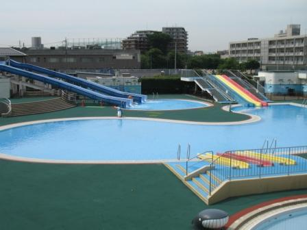 Mizonuma Kids Pool