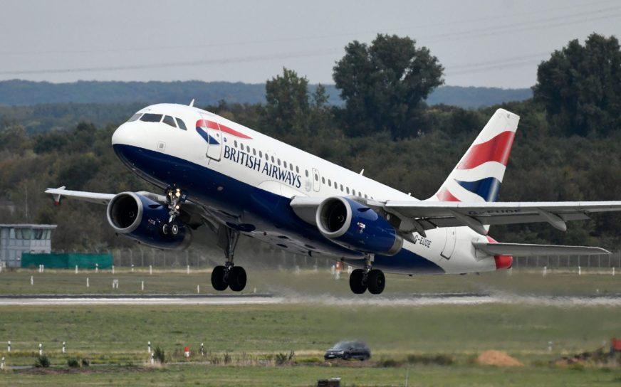 Airline stocks take flight again on Moderna vaccine ...