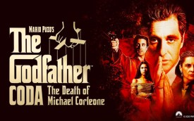 The Godfather Part III gets a new cut and a new title – The Godfather Coda: The Death of Michael Corleone - CityAM : CityAM