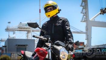 Back to Square 800: 2014 Honda Interceptor Review | CityBike Magazine