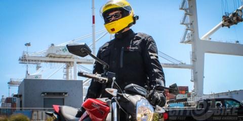 Uneasy Rider October 2014