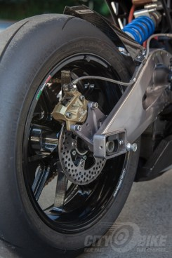 Lighting LS-218 electric motorcycle review.