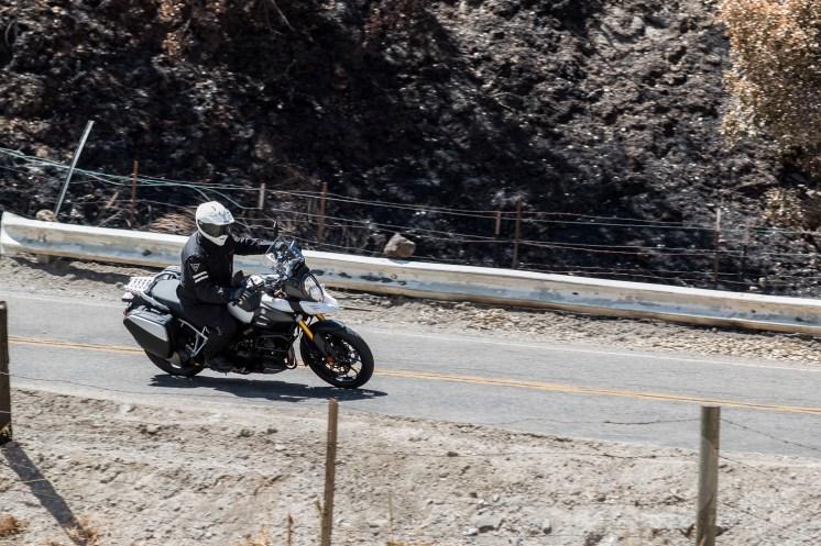 Shoei Hornet X2 Adventure Helmet Review