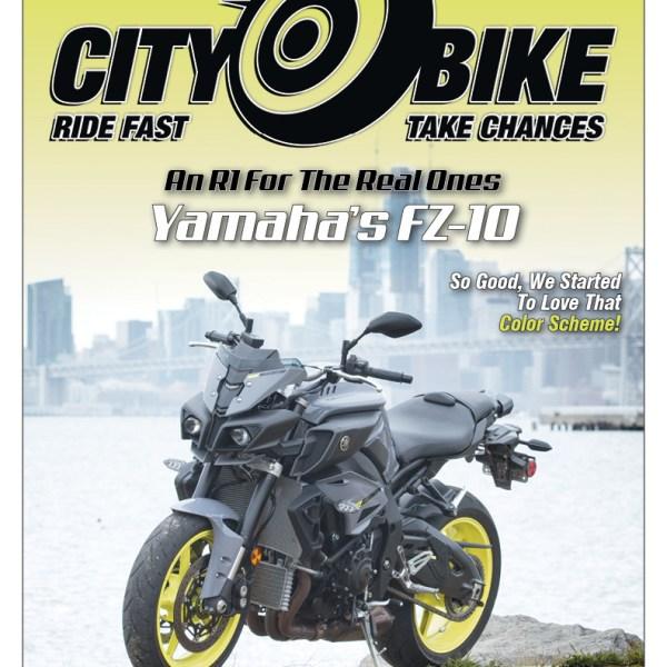 CityBike May 2017