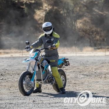 Rider: Max Klein