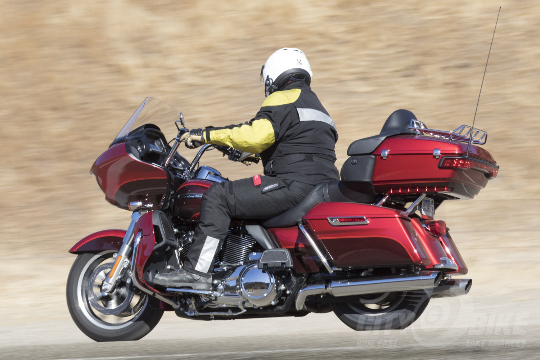 Project H D Ultra 2018 Harley Davidson Road Glide Ultra Citybike Magazine