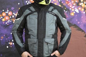 Tourmaster Transition Series 5 Jacket