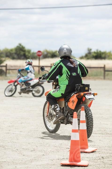 Garrahan Off-Road Training