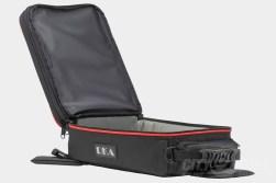 RKA's SuperSport 19.5 liter expandable tankbag