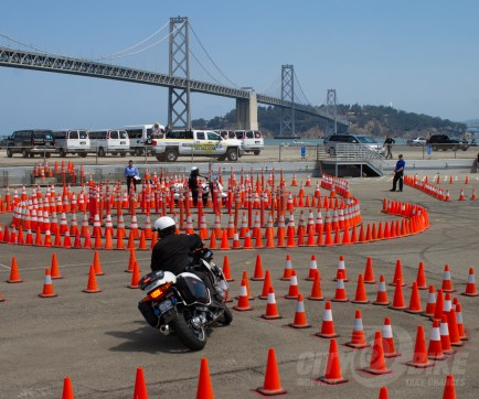2015 International Police Skills Competition in San Francisco