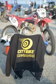 CityBike at the Moto Bay Classic.