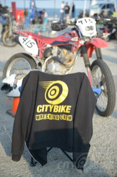 CityBike at the Moto Bay Classic.