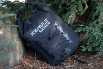 IceMule Pro 23L Large soft cooler review