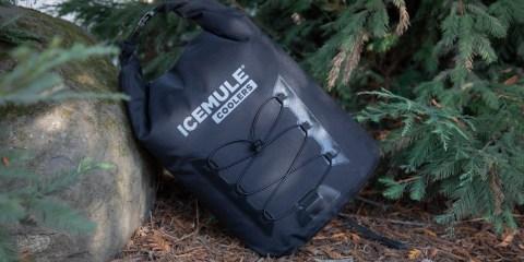 IceMule Pro 23L Large soft cooler review