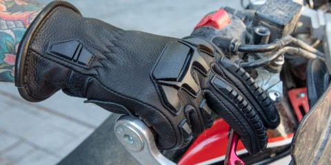Lee Parks Design Sumo Gloves Review