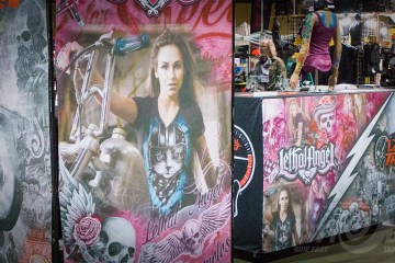 Motorcycle companies' marketing to women has a long way to go.
