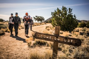 CABDR Mojave