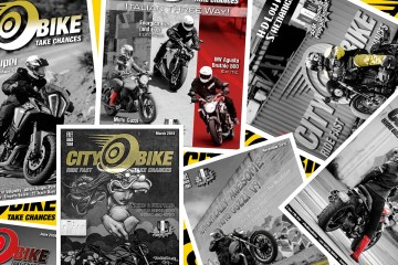 CityBike Special Issue: The Last Four Years