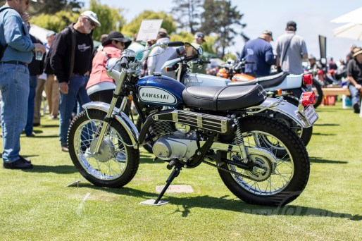 2019 Quail Motorcycle Gathering. Photos: Angelica Rubalcaba.2019 Quail Motorcycle Gathering. Photo: Angelica Rubalcaba.