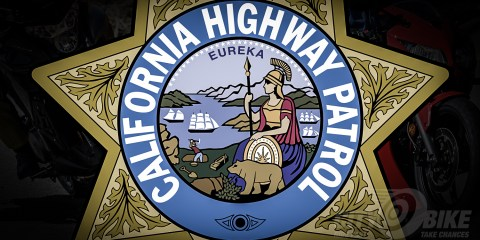 CHP collecting more data.