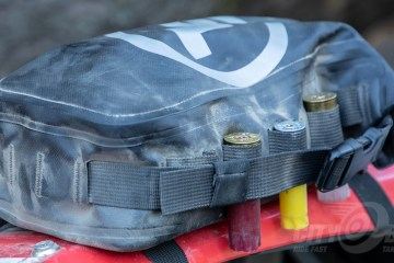 Giant Loop Possibles Pouch Fender Bag Review - Photo: Max Klein.