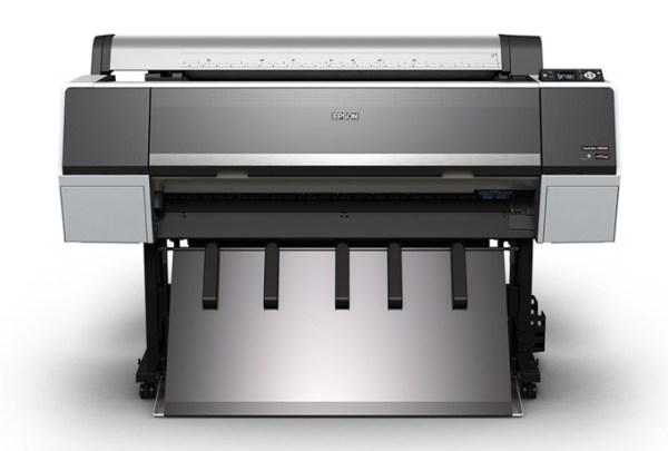 Epson SureColor P9000 SE