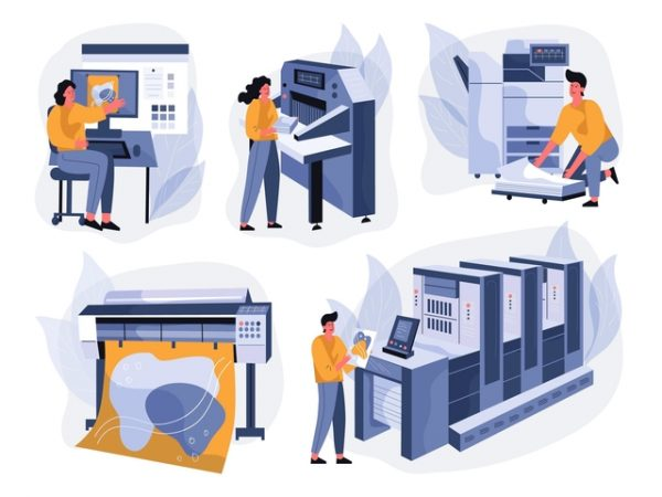 Designing Graphics for Large Format Printing