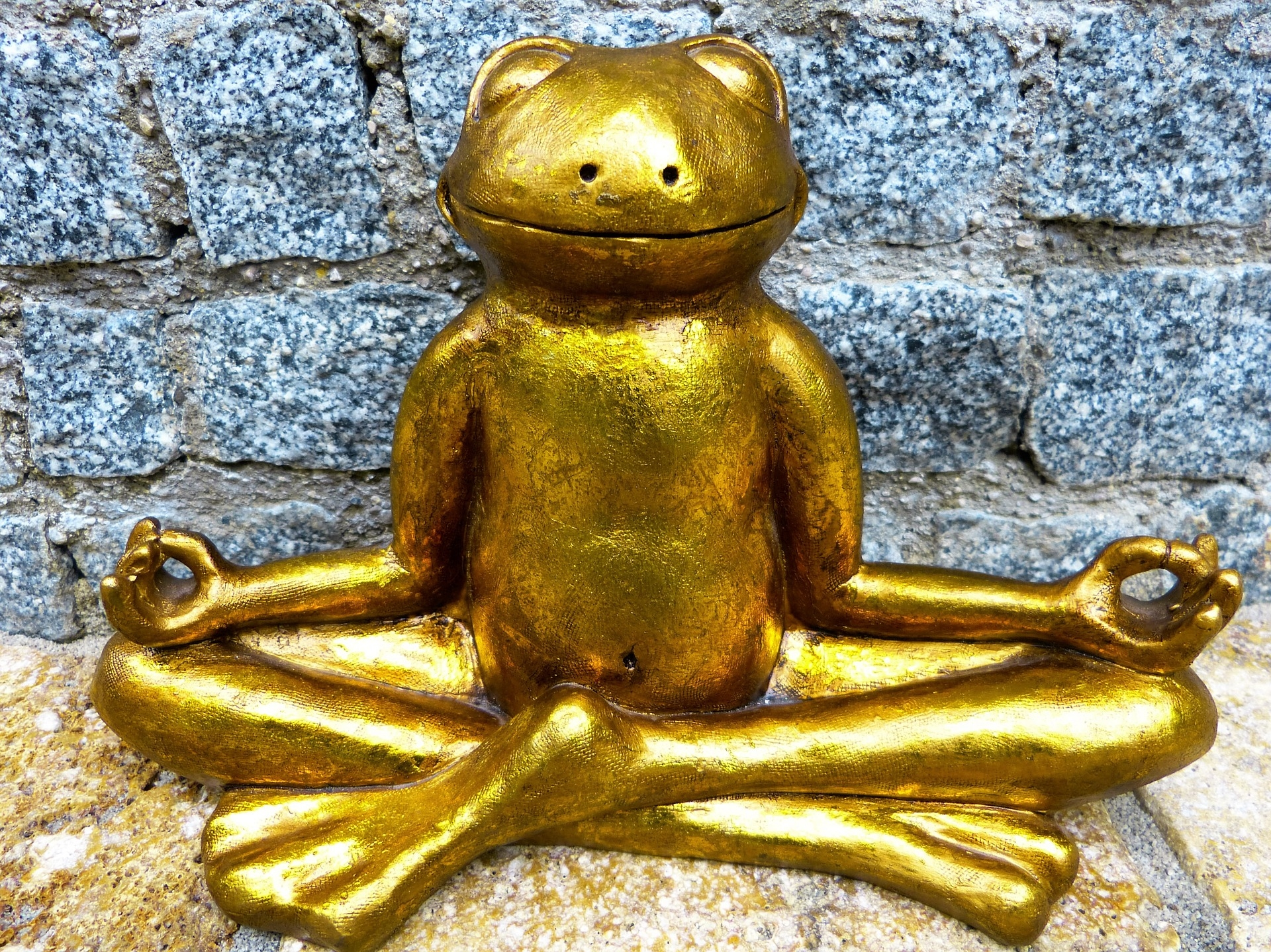 Meditation Helps Build and Nurture Resilience