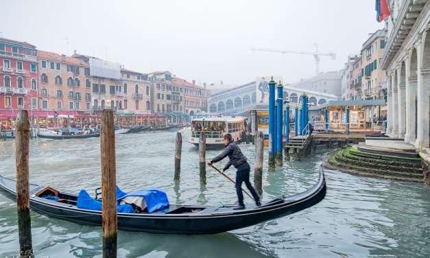 Venice city breaks