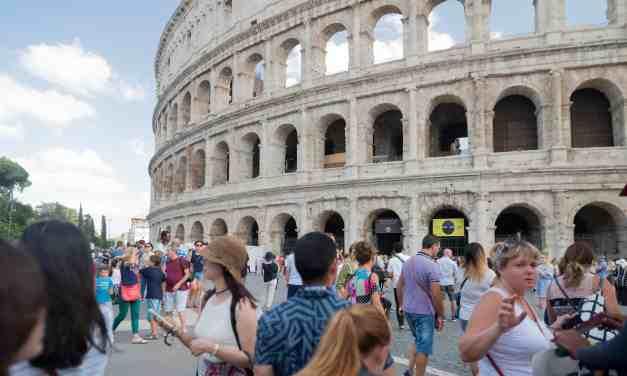 City breaks to rome