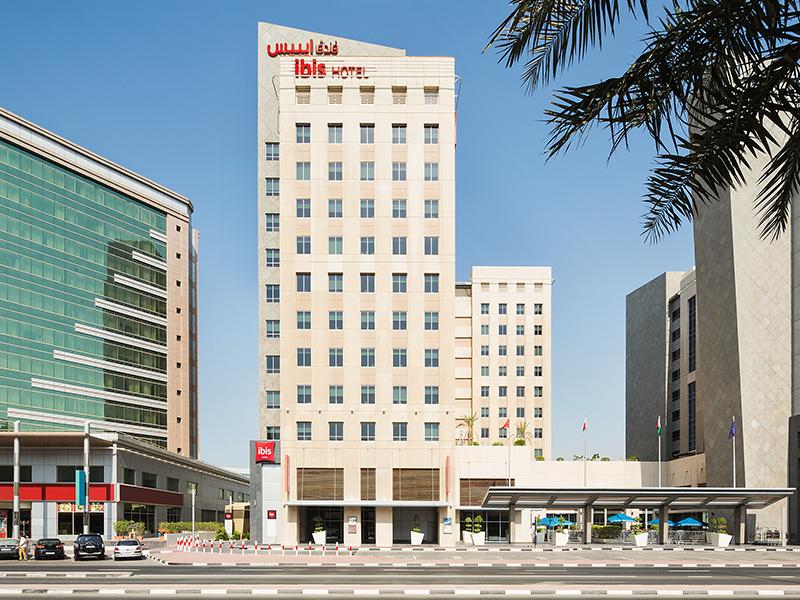Fast Food Restaurants Dubai