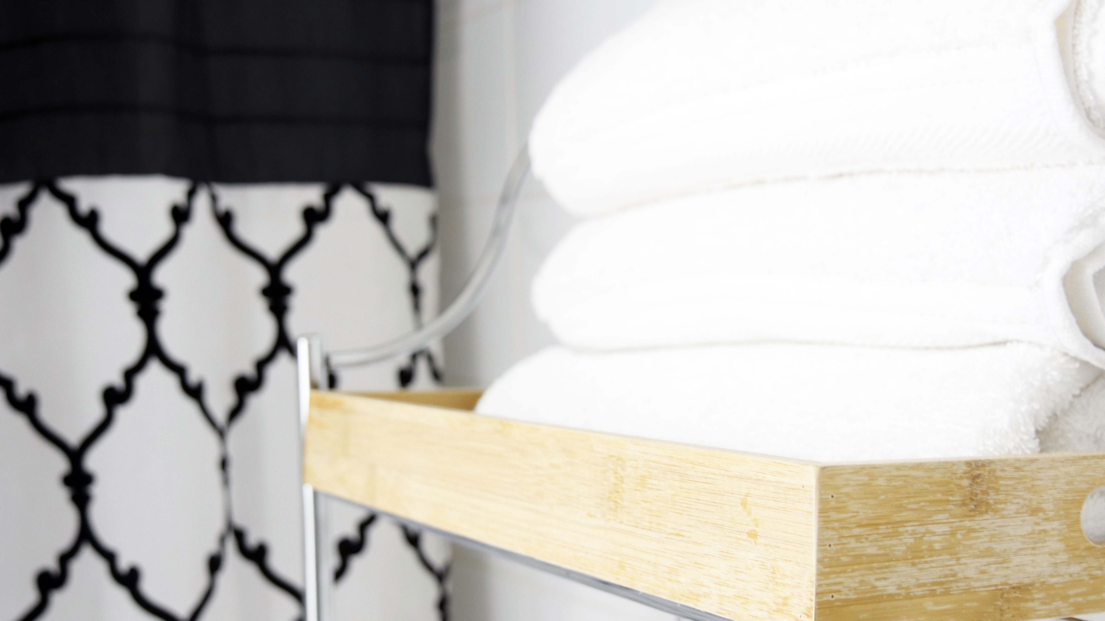 5 Must-Have Items in Your Bathroom - City Chic Decor