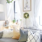 Decorating for the Holidays in a Small Space