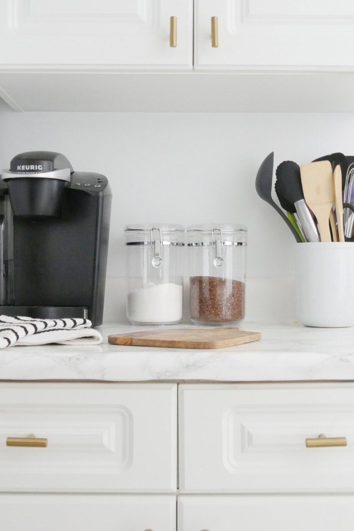 Organize Your Kitchen With These Chic Accessories