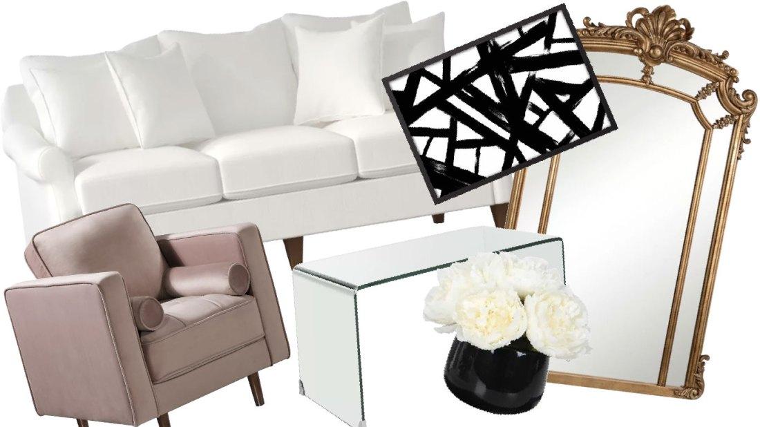 Wondrous My Wayfair Wishlist City Chic Decor Short Links Chair Design For Home Short Linksinfo