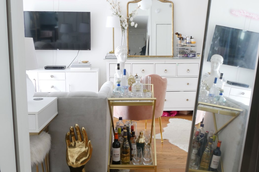 These are the Mistakes You're Probably Making in Your Small Apartment