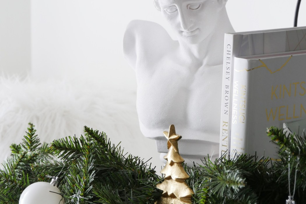 How to Decorate for the Holidays Without a Tree