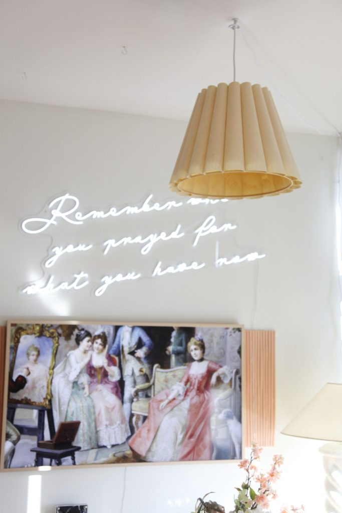 DIY: How to Make a Pendant Light from a Lampshade