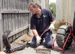 Drain cleaning South county Dublin