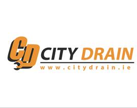 city drain Dublin
