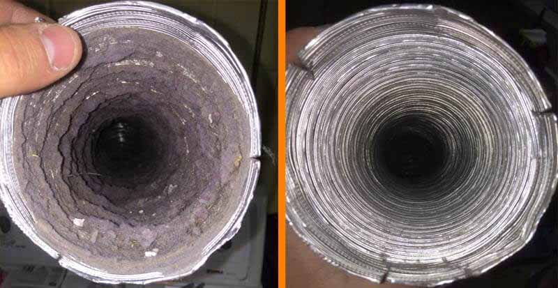 dryer vent cleaning toronto what to