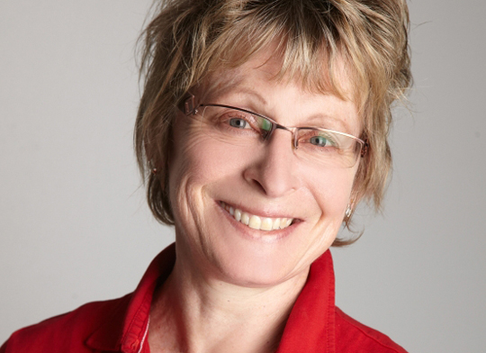 Eva Krones
