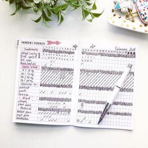 Notebook Refills