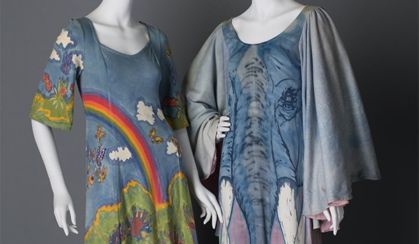 counter couture museum arts design, fashion exhibits