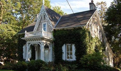 Heritage home design series part five: Old Ontario homes - City ...